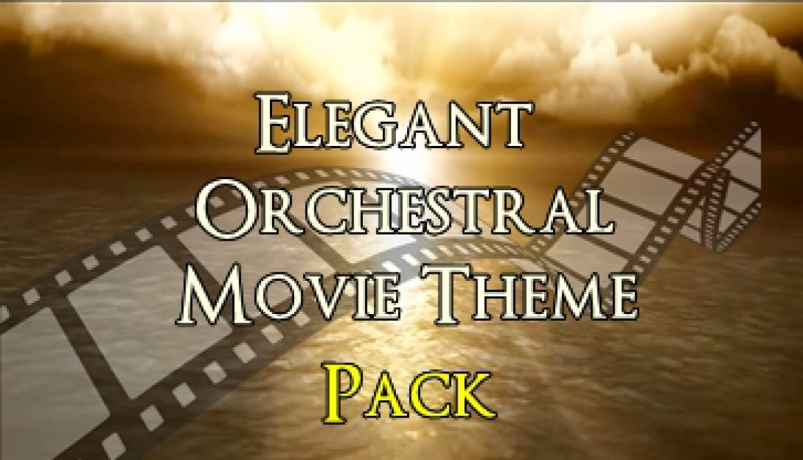 Elegant Orchestral Movie Theme