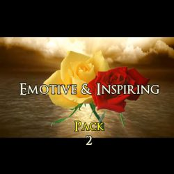 Emotive Inspiring Pack 2