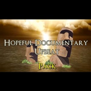Hopeful Documentary Upbeat 2