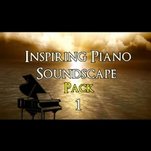 Inspiring Piano Soundscape Pack 1 3