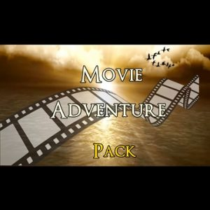 Movie Adventure