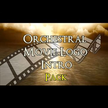 Orchestral Movie Logo Intro