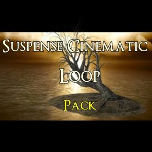 Suspense Cinematic Loop 2