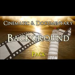 Cinematic Documentary