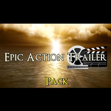 Epic Action Trailer
